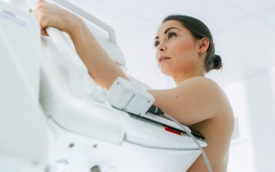Risks & Benefits of Annual Mammograms
