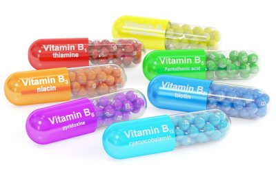 B Vitamins – What You Need to Know