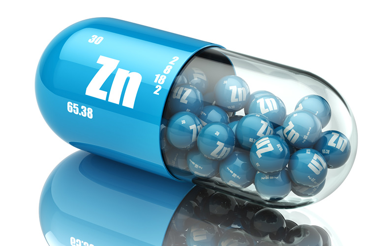 Zinc What You Need to Know
