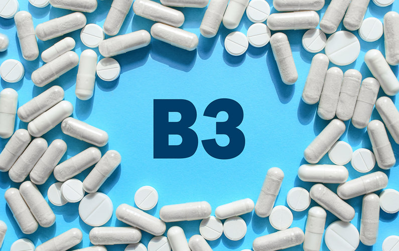 Vitamin B3 – Everything You Need To Know