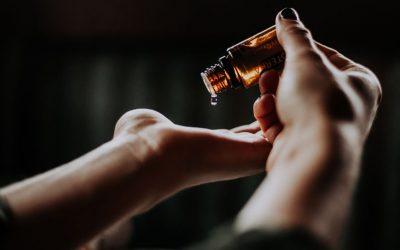 Cannabinoids: Essential Oils – Copaiba & Black Pepper