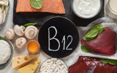Vitamin B12 What You Need To Know