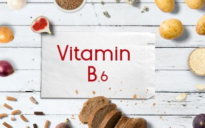 Vitamin B6 What You Need To Know