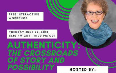 FREE Interactive Experiential Workshop – Tuesday June 29th @ 5:30 PM CDT
