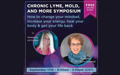 9/17/2021 – Chronic Lyme, Mold, and More Symposium